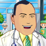 Dr. Gilmore's Sole Problem