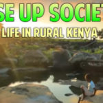 """Some people slide back many times before they get their life together,"" Rise Up Society"
