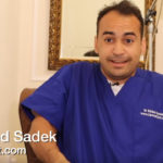 London Extraction with Dr. Khaled