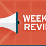 Week in Review - 92% Approval